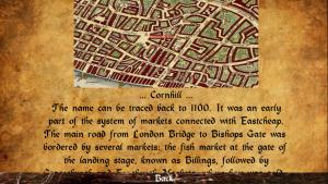 London Streets - more details