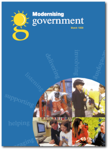 Modernising Government