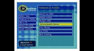 UK Online TV