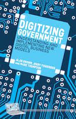 Digitizing Government Small