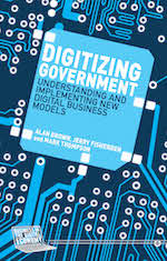 Digitizing Government Small